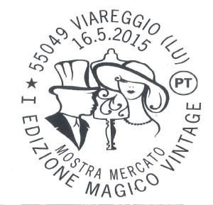 Annullo Magico Vintage