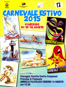 CARNEVALE ESTIVO 2015
