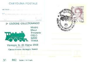 collezionando 2008 8