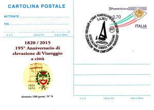 195 Anniversario di elevazione di Viareggio a citta'_0001