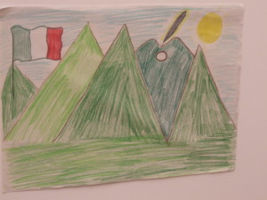3 premio Alpini