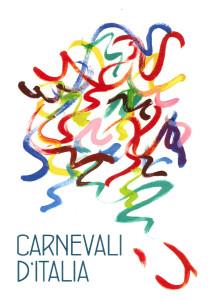 40 - 2014 Carnevali d'Italia - Cartolina Postale - retro
