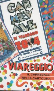 Volume Viareggio il carnevale nella cartolina 3