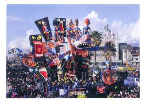 2015 n. 3 DECIBEL di Luciano Tomei - fronte