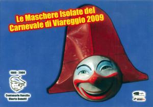 Maschere Isolate 2009