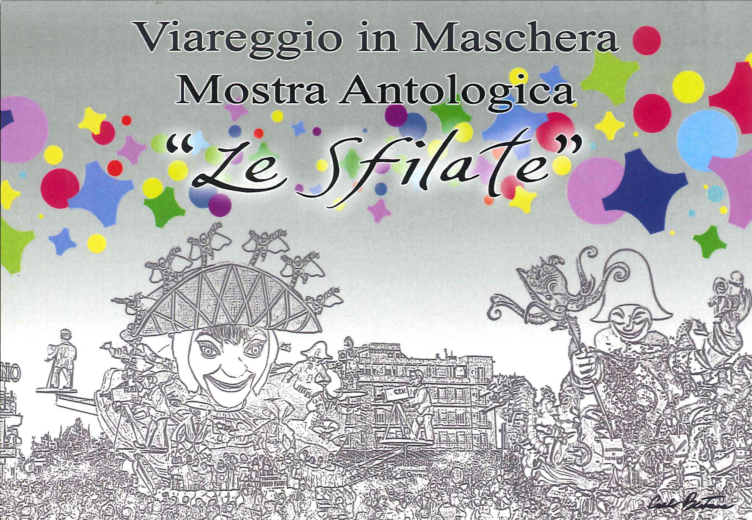 MOSTRA Antologica 2013 invito fronte